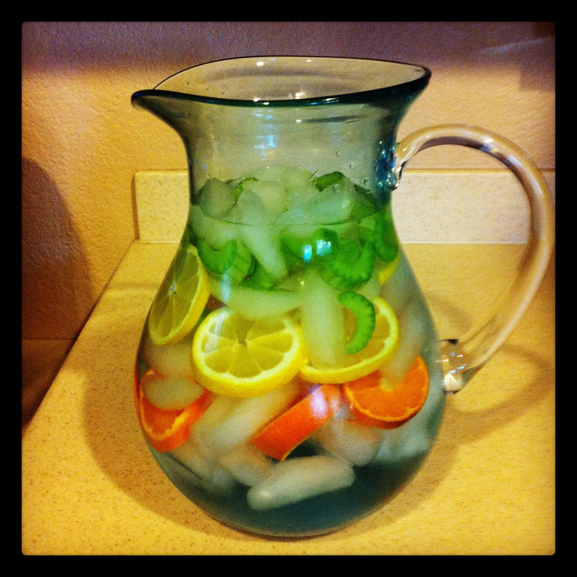 Infused Water