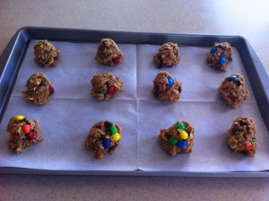 Monster Cookies 1