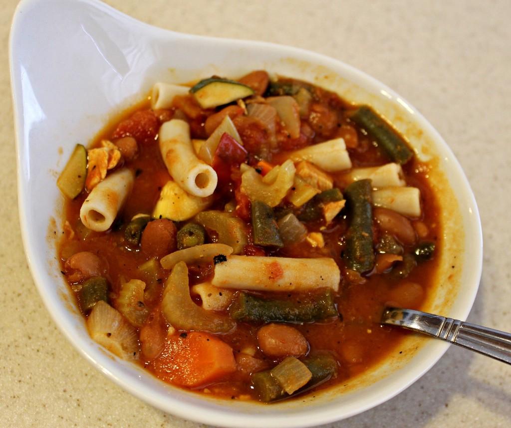 Min Soup 5